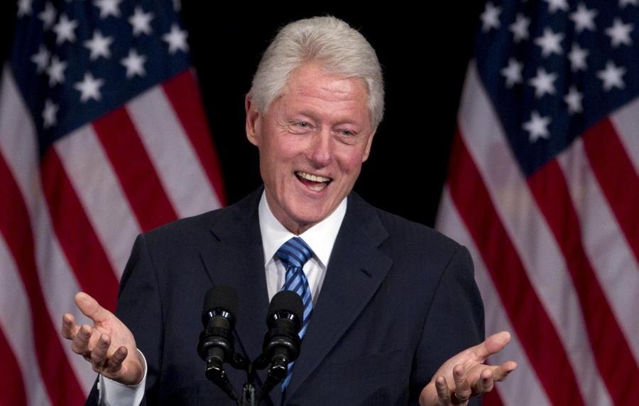 Klintonun qeyri- qanuni oğlu üzə çıxdı