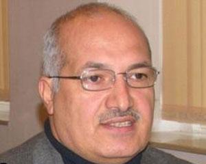 Sərdar Cəlaloğlu Ramiz Mehdiyevdən yazdı