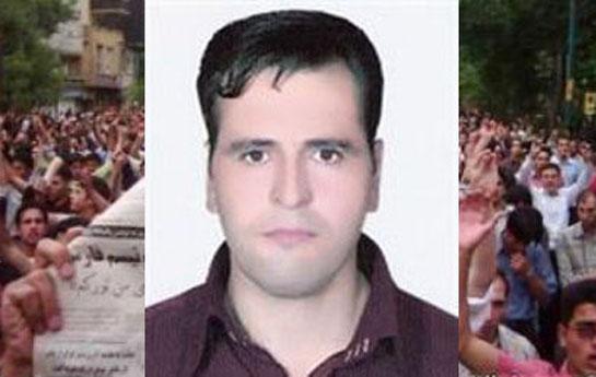 İranda azərbaycanlı fəal tutulub