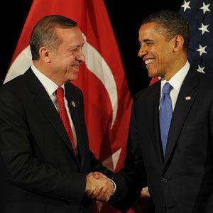 Ərdoğan Obama ilə görüşəcək