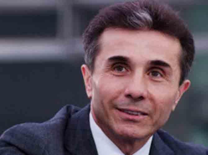 İvanişvili siyasətdən getmək istəmir