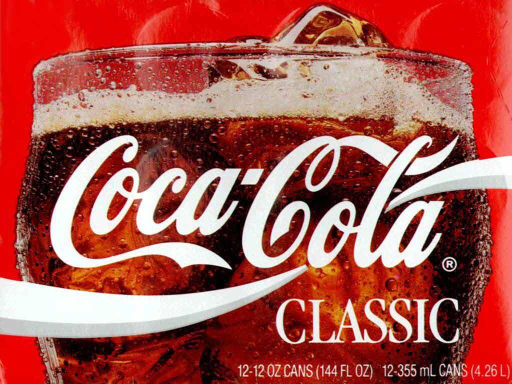 """""""Coca-Cola""""nın sirri"""