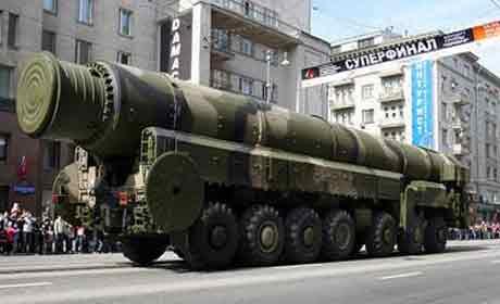 Ermənistandakı analoqu olmayan silahlar