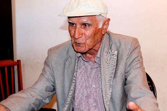 """""""Lənkəranda Şərqiyə adında qızı sevirdim, alınmadı"""""""
