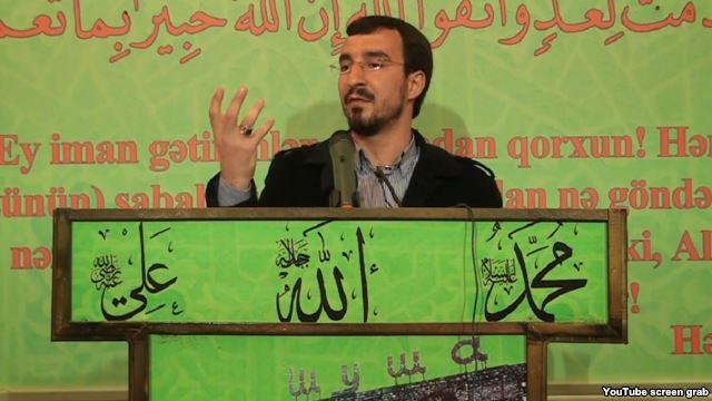 Beynəlxalq təşkilatlar Taleh Bağırovun işi ilə maraqlanır