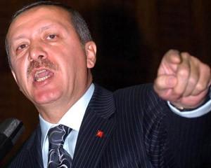 Ərdoğan Qəzzaya gedir