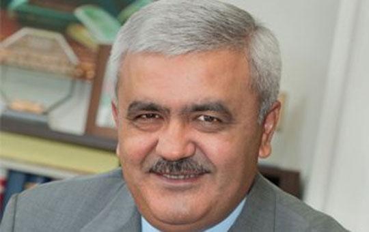 Rövnəq Abdullayev Türkiyəyə 17 milyard ayırdı
