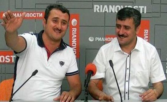 """Azərbaycanda """"Davay dosvidaniya"""" restoranı açılır"""