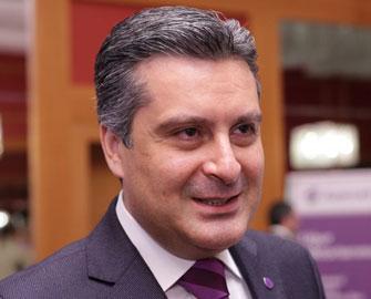Ali Ağan direktor təyin edildi