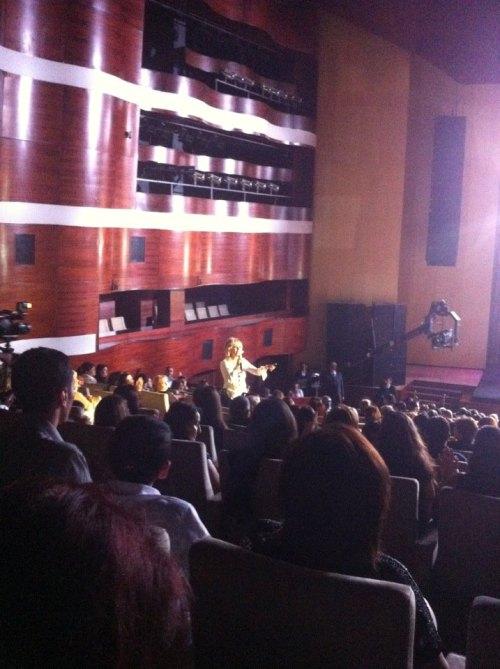 Briliant Dadaşova konsert verdi - <font color=red>Fotolar</font>