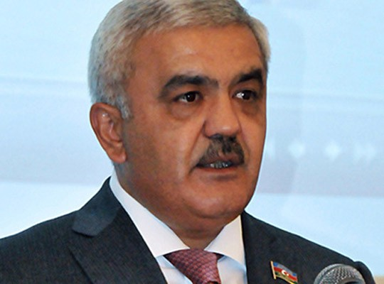 """Rövnəq Abdullayev """"Star Media""""nın 50 faizinə sahib oldu"""