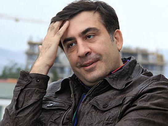 Saakaşvili  aktrisanın çılpaq portretinə xərclədiyi pula görə prokurorluqda ifadə verəcək –