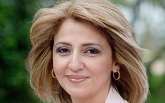 """Sevinc Osmanqızı BBC-yə """"yox"""" dedi"""