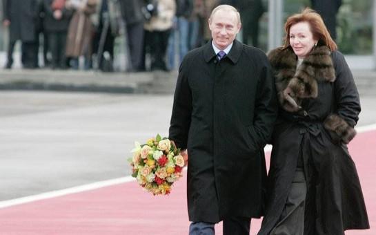 Putin niyə rəsmən boşanmır?