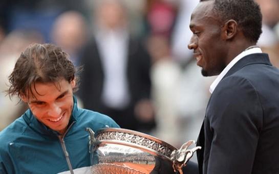 Rafael Nadal tarix yazdı