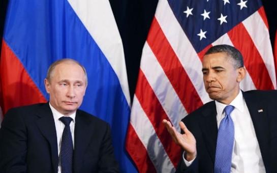 Qarabağ problemi Obama və Putinə mane olmur