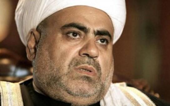 Şeyx İran prezidentini təbrik etdi