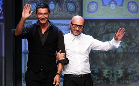 """""""Dolce&Gabbana""""nın yaradıcıları həbs olundu"""