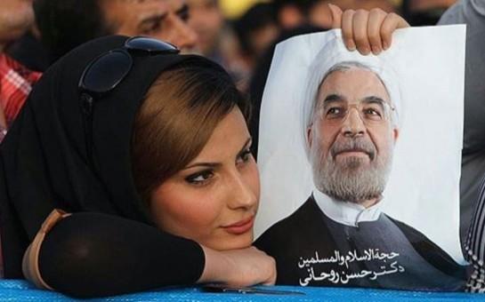 İran prezidenti 20 yaşında 14 yaşlı qızla evlənib