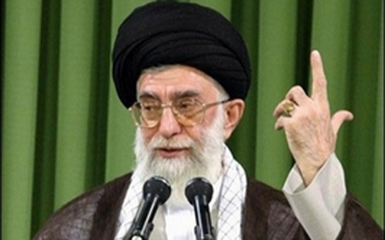 İranın ali lideri 1249 məhbusu əfv edib