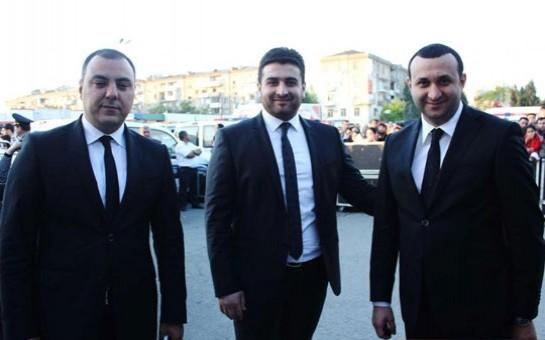 """Sabah """"Şeron"""" Hüseyn Abdullayevə etiraz edəcək"""