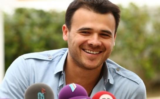 """Emin """"Avtoradio""""nun ad günündə çıxış edib-"""
