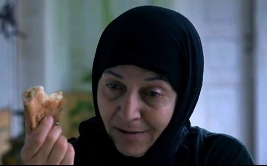 Erməni xalq artisti azərbaycanlı qadın rolunda-