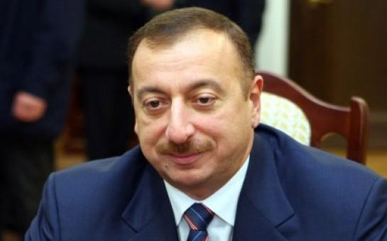 """İlham Əliyev """"Rosneft""""in prezidentini qəbul etdi"""