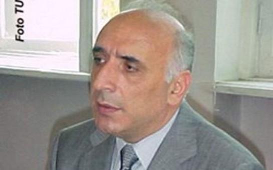 Akif Muradverdiyev həbsdə qaldı