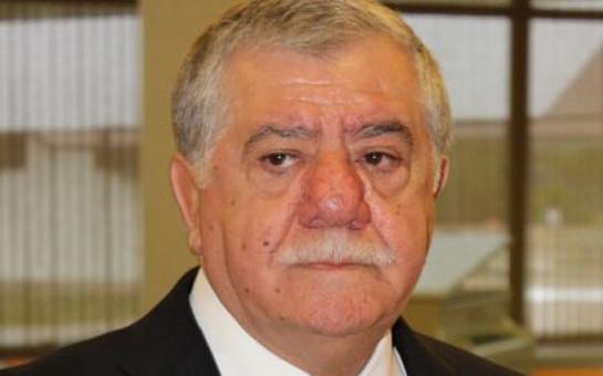 Abbas Abbasov yeni vəzifəyə seçildi