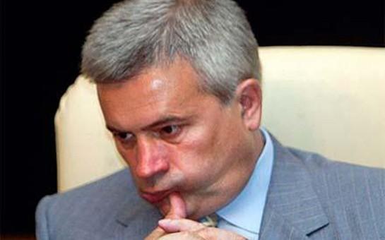 Azərbaycanlı iş adamı reytinq cədvəlində gerilədi