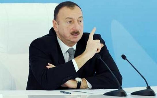 İbrahim Cəfərov rektor təyin edildi