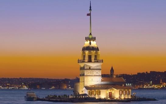 """Türkiyədə """"Kız Kulesi"""" satışa çıxarıldı"""