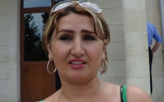 """Vağzalda bilet davası edən qadın """"xuliqan"""" çıxdı"""