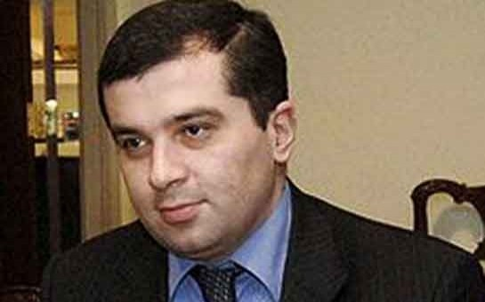 Saakaşvilinin partiyasından prezidentliyə namizədin -