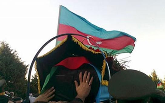 Azərbaycan Ordusunda itkilərin sayı açıqlandı
