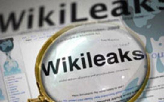"""""""WikiLeaks""""ə görə 128 il həbs oluna bilər"""