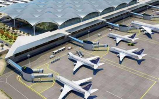 Bakıda yeni hava limanı tikiləcək -