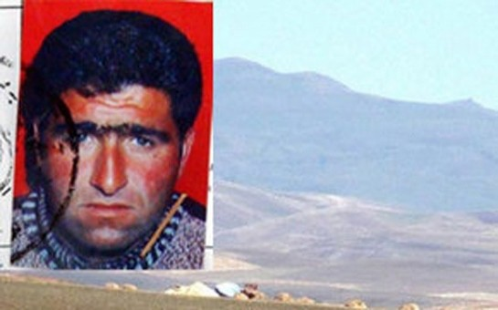 Ermənilərin Türkiyədə güllələdiyi çoban azərbaycanlı çıxdı