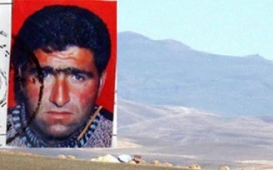 Türkiyə-Ermənistan sərhəddində baş verən hadisənin-