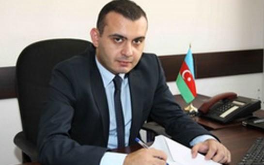 Vergilər Nazirliyinin əməkdaşı BMT-nin Ekspertlər Komitəsinə üzv oldu