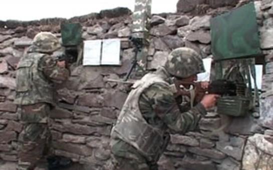 Ermənistan tərəfi əsir düşən hərbçilərlə bağlı məlumat yaydı