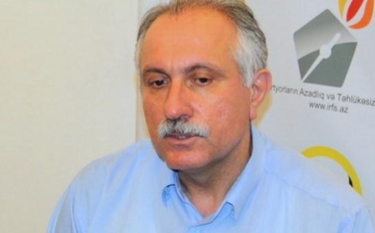Mehman Əliyevin Putinə məktubu -
