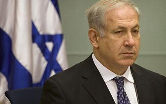 Netanyahu xəstəxanaya qaldırıldı