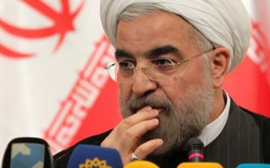 İran prezidenti özünə xanım müşavir təyin edib
