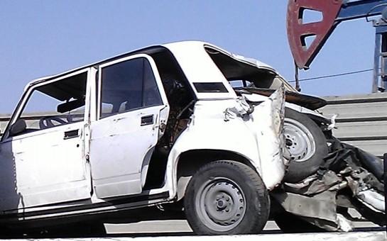 Yol terroru- 5 ölü, 17 yaralı