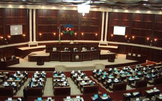 Azərbaycan qadın deputatların sayına görə dünya reytinqində