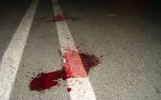 Ana və iki azyaşlı uşağını maşın vurdu -