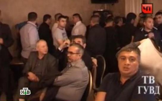 Rusiyada həbs olunan avtoritetlərin çoxu azərbaycanlı çıxdı