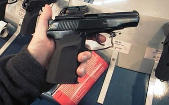Bakıda daha bir silahlı insident -